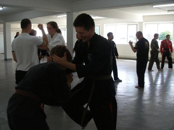 Seminarium Szkoleniowe WMAA-ROC Niemcy 2010
