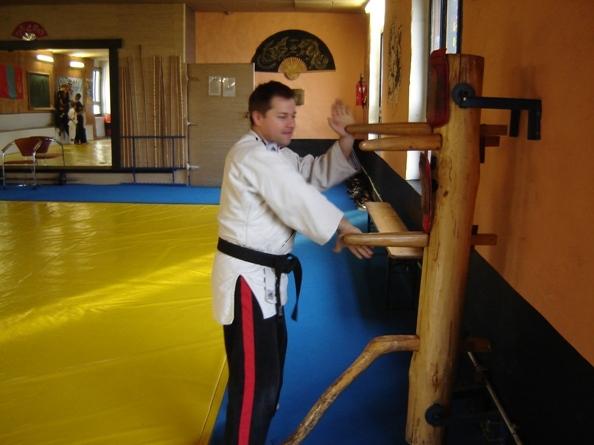 Seminarium Szkoleniowe WMAA-ROC Niemcy 2008