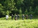 Letni Obóz Rekreacyjno-Sportowy Zwierzyń 2012