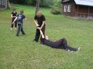 Obóz Rekreacyjno-Sportowy Zwierzyń 2010